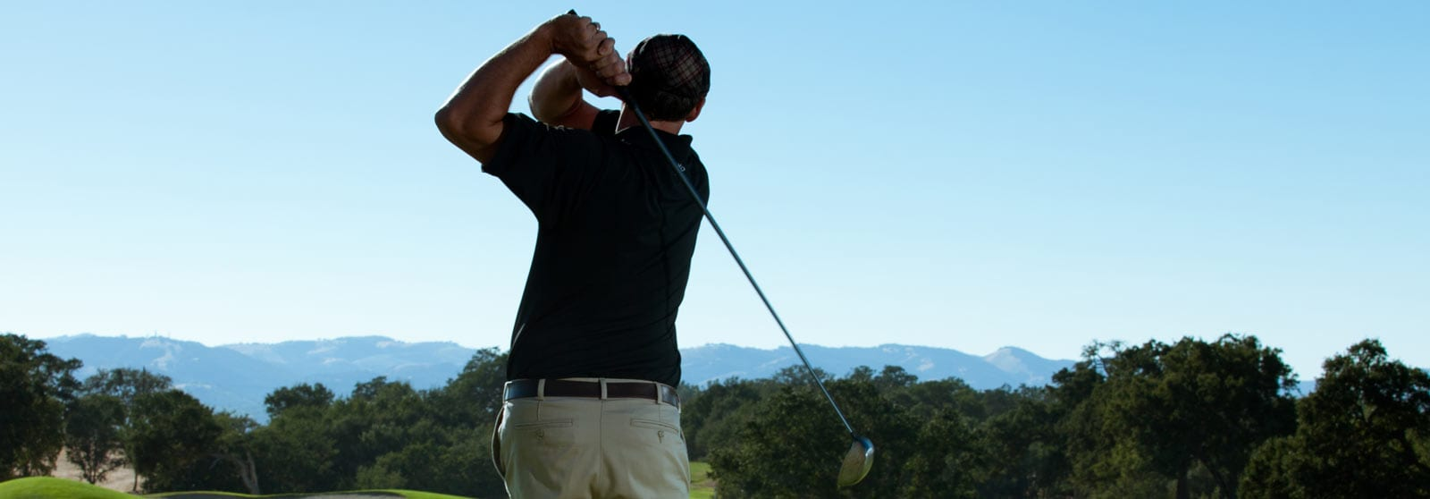 our central Paso Robles location includes boating, fishing and golfing